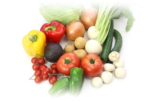 野菜の摂り方それでいいの?カット野菜の栄養素、ほとんどない!ってホント?