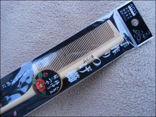 髪の静電気対策なら使うほど美髪になれる「つげ櫛」がおすすめ