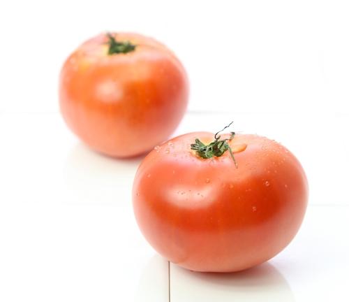 リコピンはトマトからは摂れても、トマトソースからは摂れません!