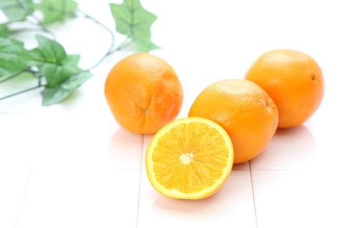 食べる・飲むだけじゃモッタイナイ!美肌にいい洗顔やお風呂でのオレンジの使い道
