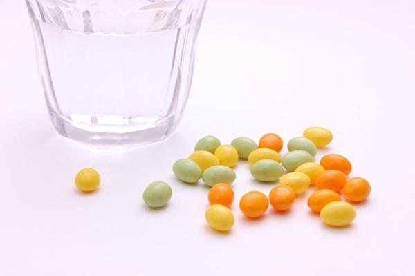 気になる皮脂を抑えたいならビタミンB2とB6を意識して摂るといいよ