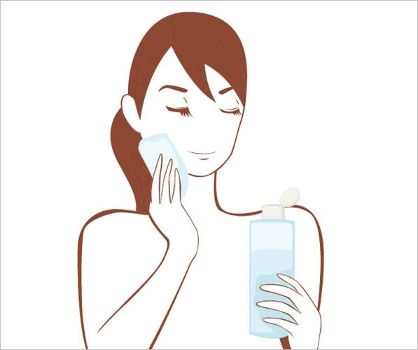 美肌成分の原液をぬっているのに乾燥肌が改善しないワケとは?