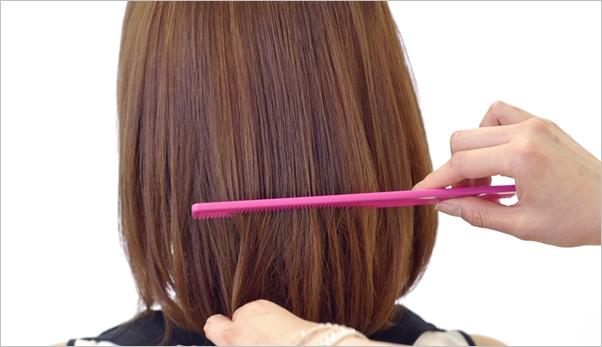 美髪のために日頃使う櫛を意識してみよう