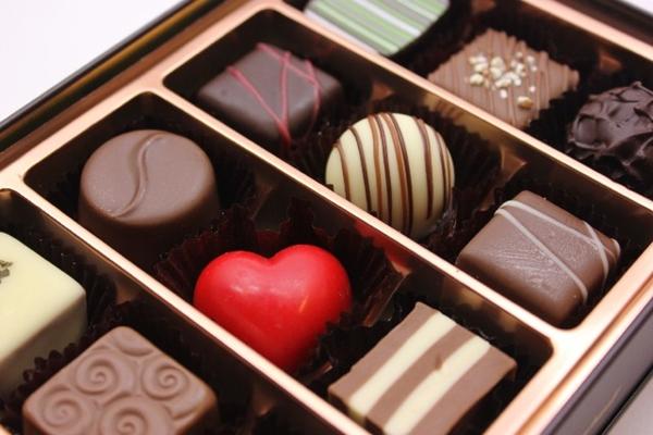 虫歯予防にキシリトールもいいけどチョコレートもオススメ